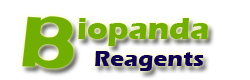 Biopanda Reagents Logo