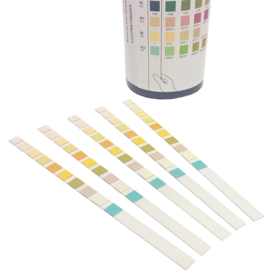 Urine Strips